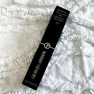 GIORGIO ARMANI Lip Maestro Lip Stain - Dark Velvet
